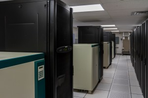 Backup power systems