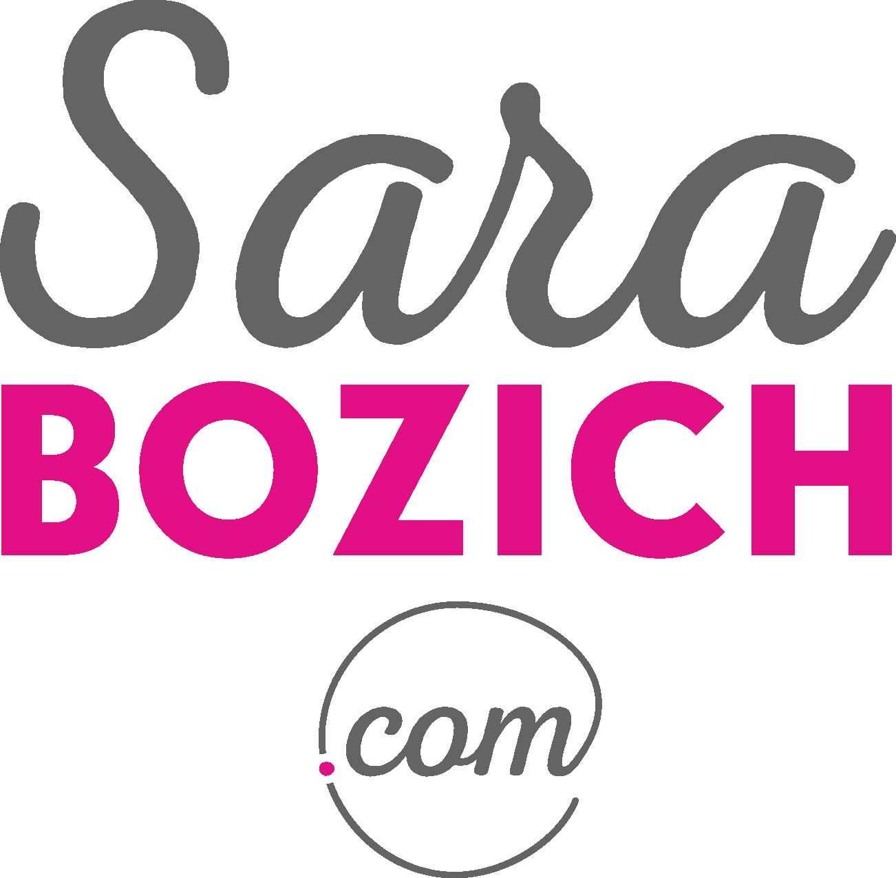SaraBozich.com