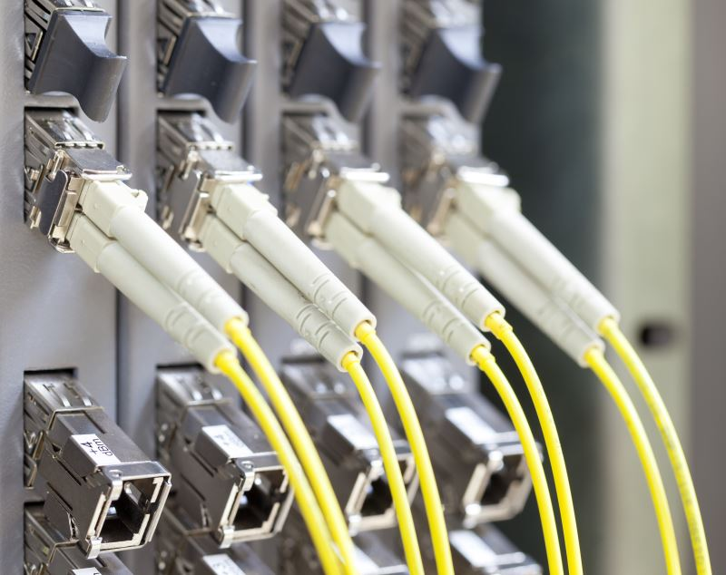 network fiber