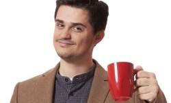 200 coffee man